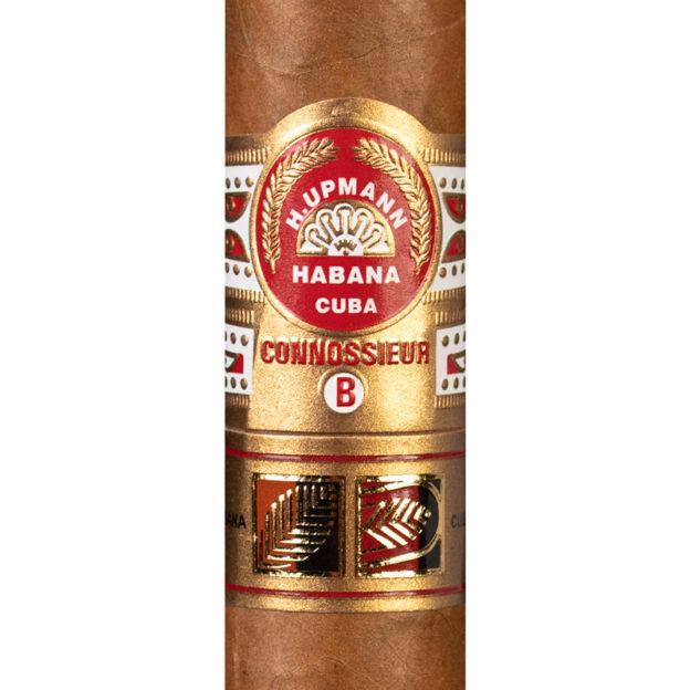 H. Upmann Connossieur B LCDH cigar