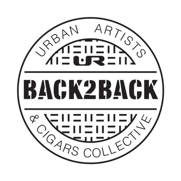 Back2Back Cigars logo