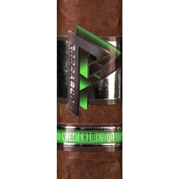 Protocol Cyber Crimes Unit cigar