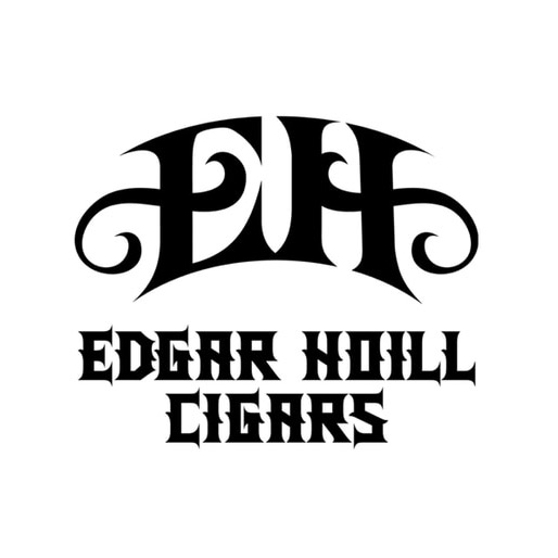Edgar Hoill Cigars logo