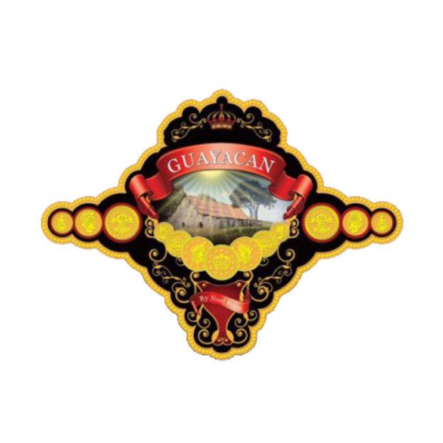 Guayacan Cigars logo