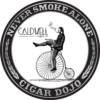 Caldwell Cigars Brand Badge