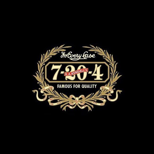 7-20-4 Cigars logo