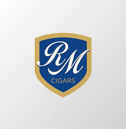 R.M. Cigars logo