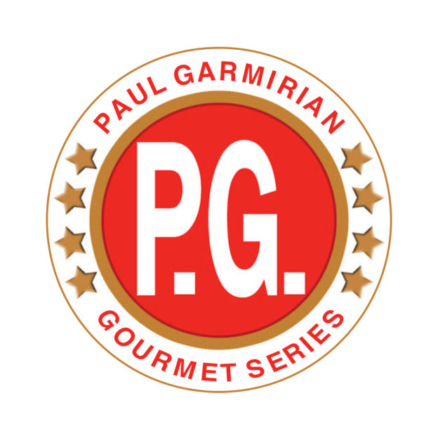 Paul Garmirian Cigars logo