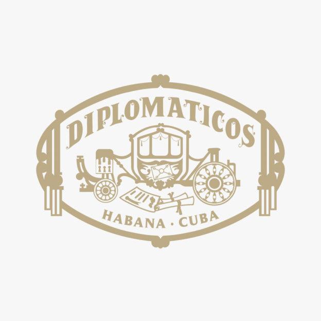 Cuban Diplomáticos logo