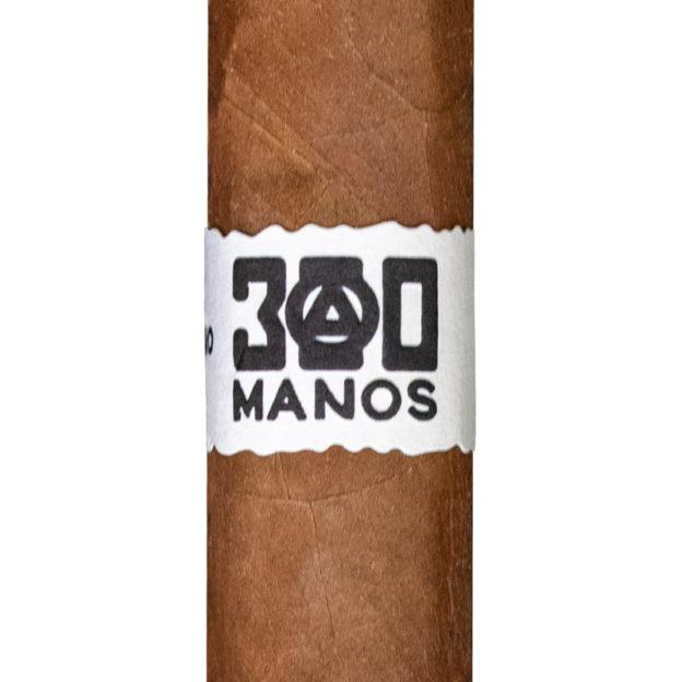 Southern Draw 300 Manos Habano cigar