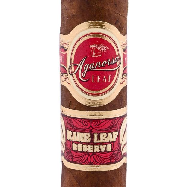 Aganorsa Leaf Rare Leaf Reserve cigar