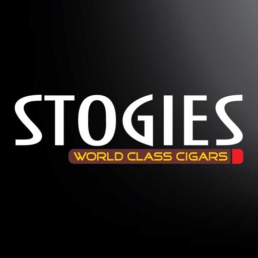 Stogies World Class Cigars logo