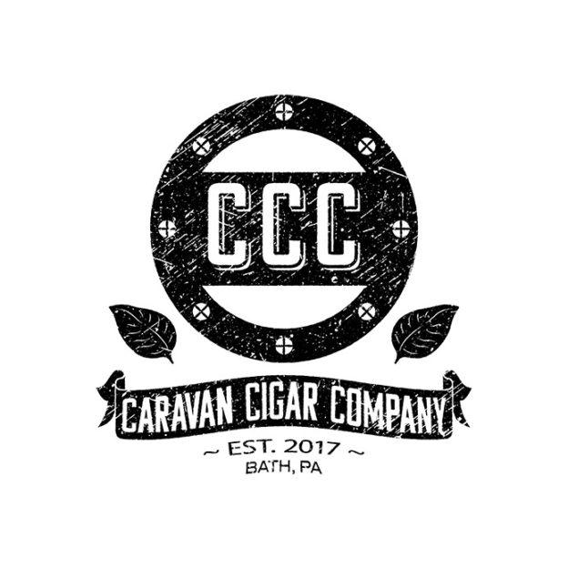 Caravan Cigar Company logo