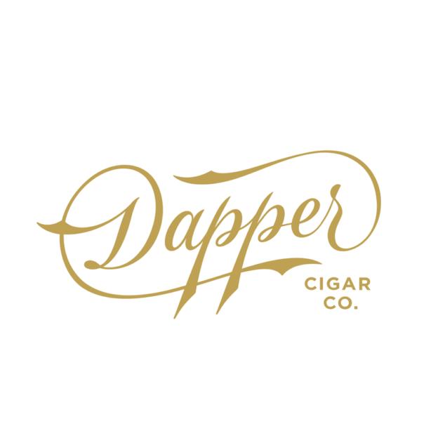 Dapper Cigar Company logo