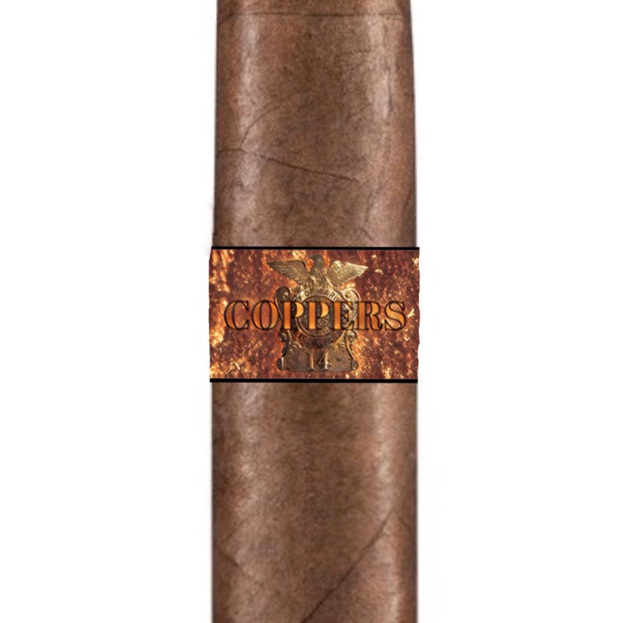 Protocol Coppers cigar