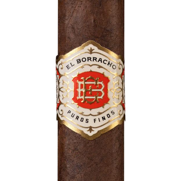 Dapper El Borracho cigar