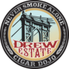 Drew Estate Cigars Badge