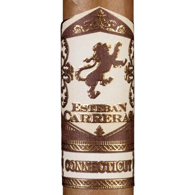 Esteban Carreras Cashmere cigar