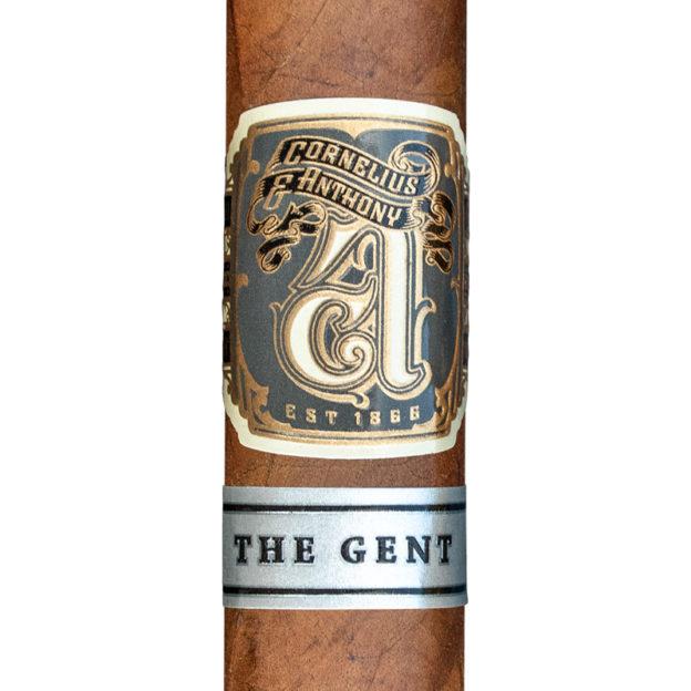 Cornelius & Anthony The Gent cigar
