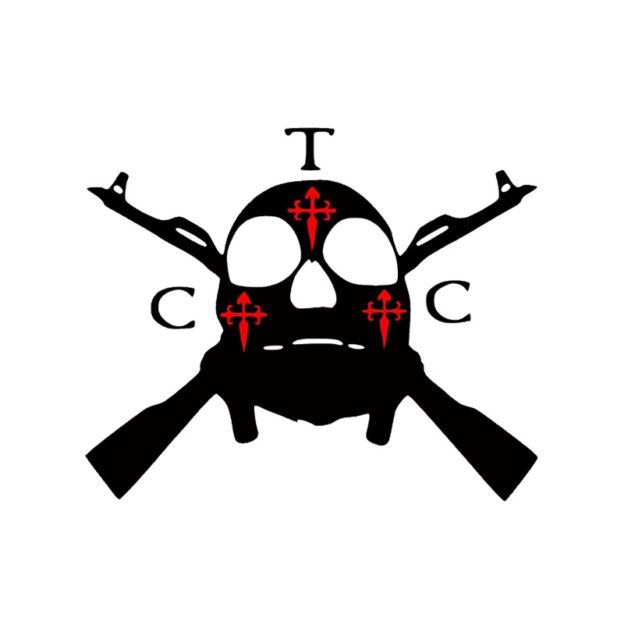 Traficante Cigar Company logo