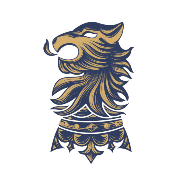 Drew Estate Undercrown logo