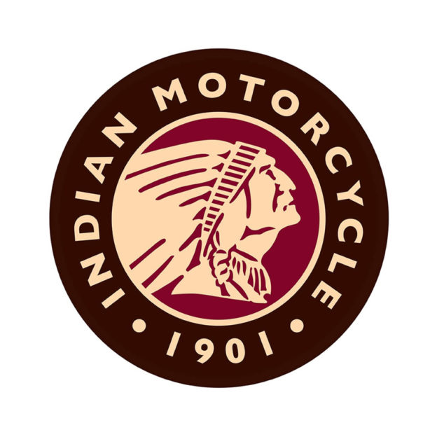Indian Motorcycle Cigars logo