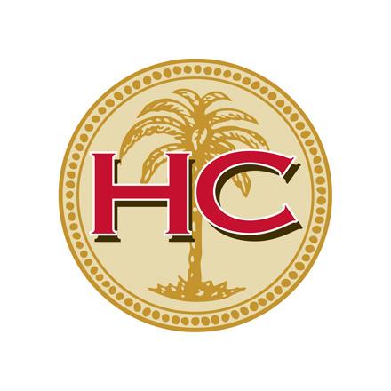 HC Series Cigars logo