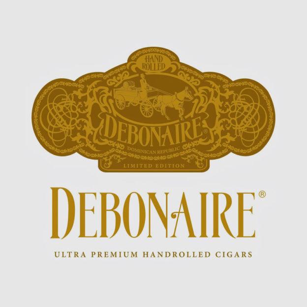 Debonaire House logo