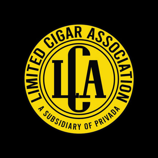 Limited Cigar Association logo