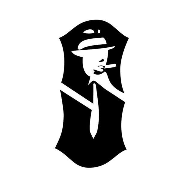 Sinistro Cigars logo