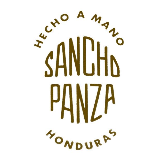 Sancho Panza Non-Cuban logo