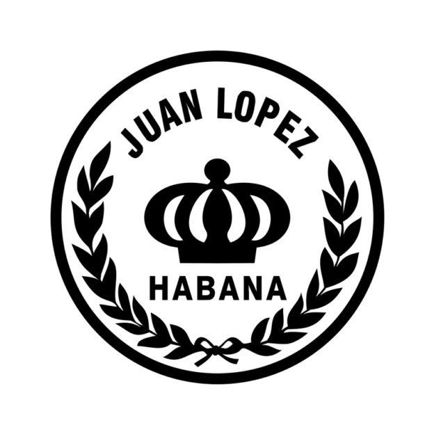 Juan Lopez Cuban logo