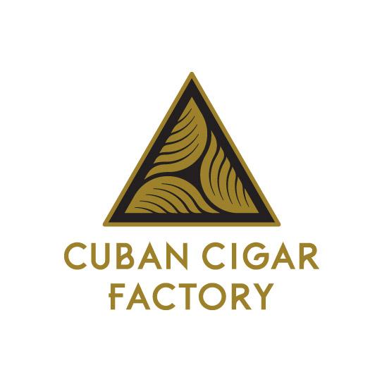 Cuban Cigar Factory logo