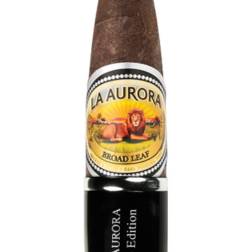 La Aurora Preferidos 1903 Edition Diamond cigar