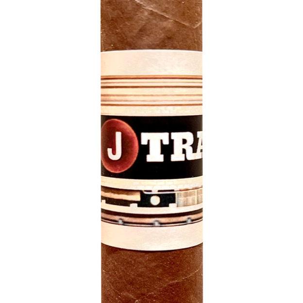 Protocol J Train cigar
