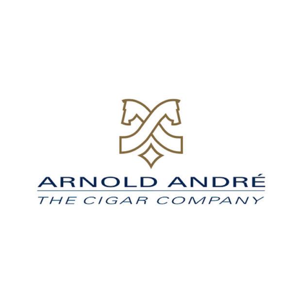 Arnold André Cigar Company logo