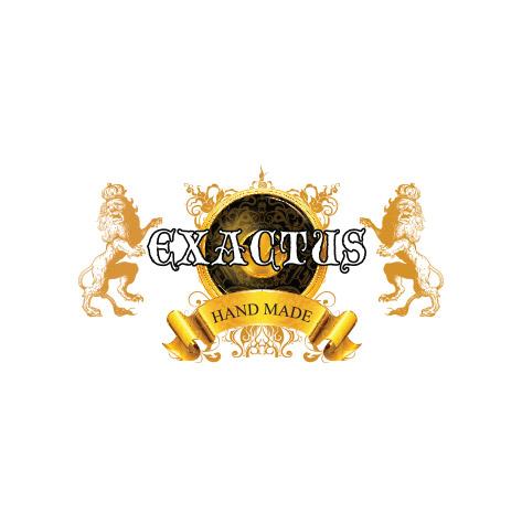 Exactus Cigars logo
