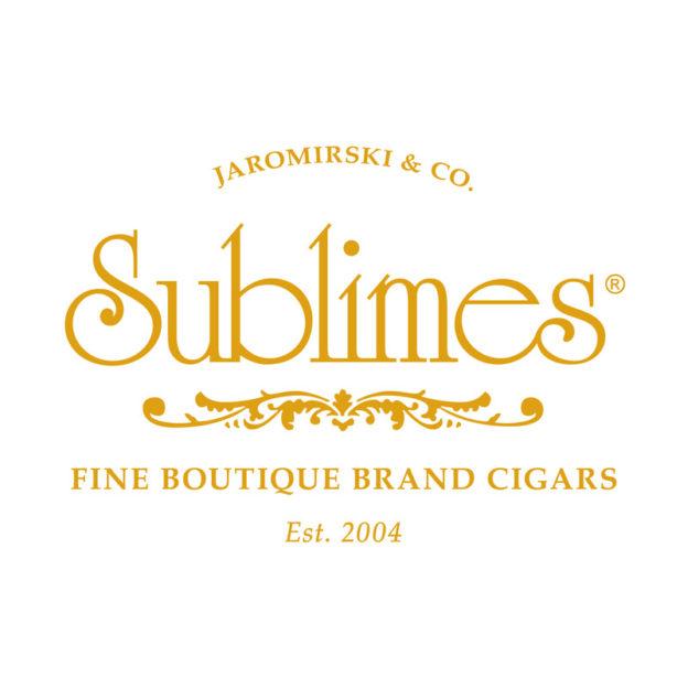 Sublimes Cigars logo
