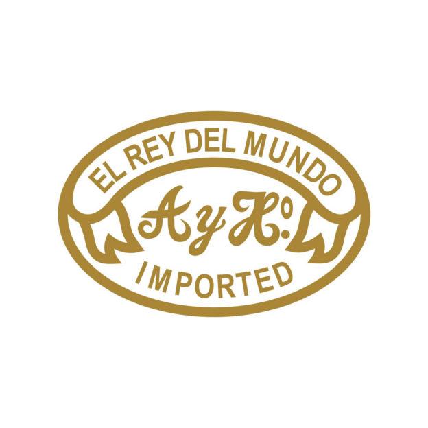 El Rey del Mundo (Non-Cuban) logo