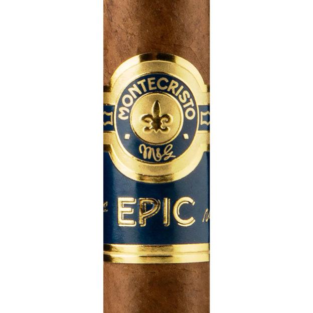 Montecristo Epic Vintage 12 cigar