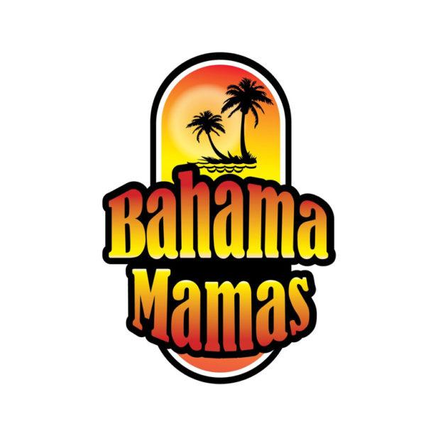 Bahama Mamas cigar logo