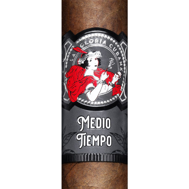 La Gloria Cubana Medio Tiempo cigar