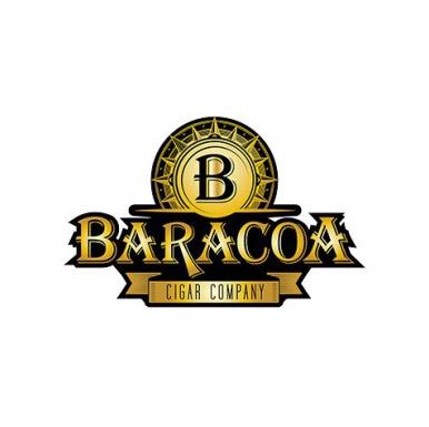 Baracoa Cigar Company logo
