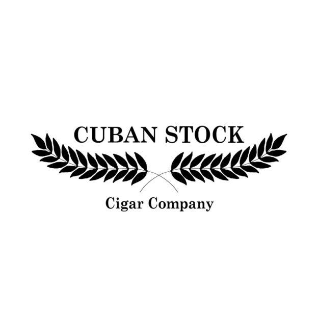Cuban Stock Cigar Company logo
