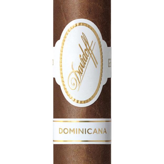 Davidoff Dominicana cigar