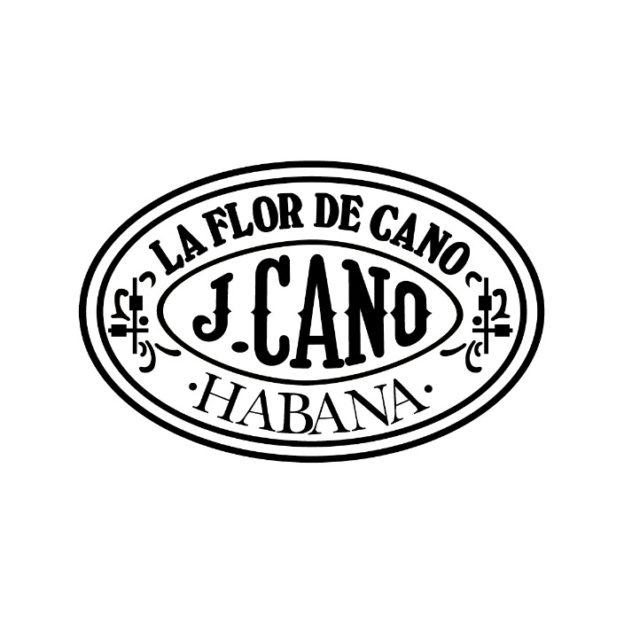 La Flor de Cano Cuban cigar logo