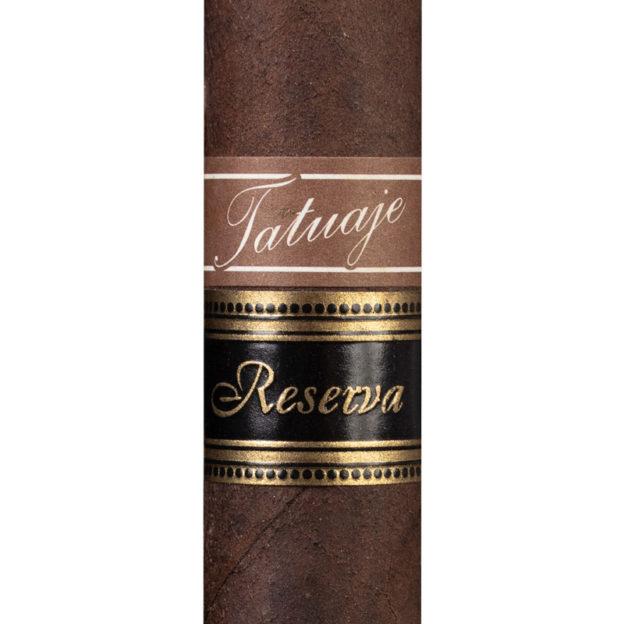 Tatuaje Reserva Collection cigar