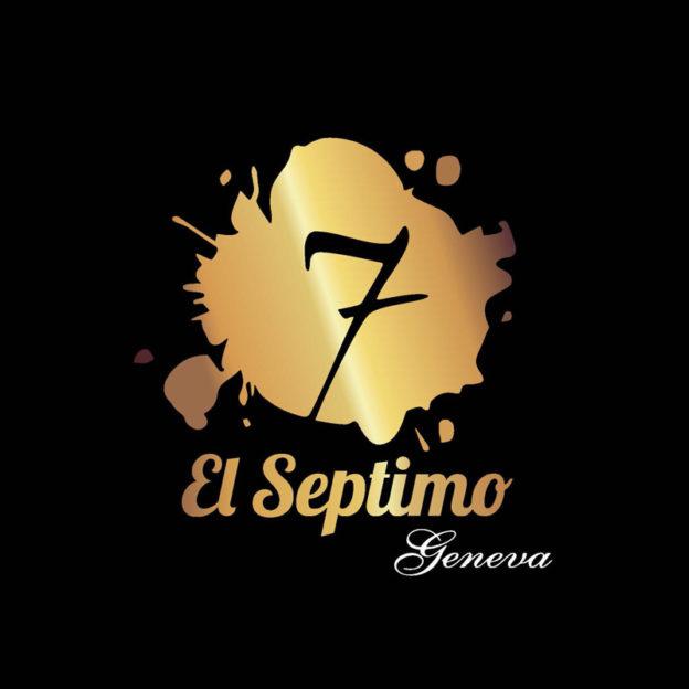 El Septimo cigar logo
