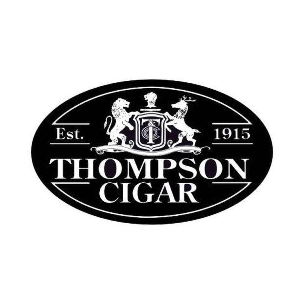 Thompson Cigar logo