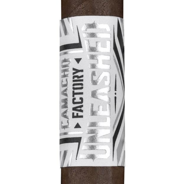 Camacho Factory Unleashed cigar