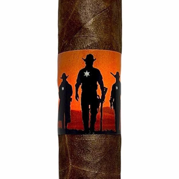 Protocol The Law cigar