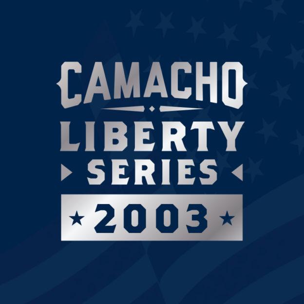 Camacho Liberty 2003 cigar