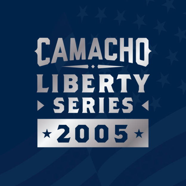 Camacho Liberty 2005 cigar